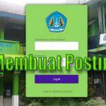 CARA MEMBUAT POSTING DI WEB SMA NEGERI 56 JAKARTA