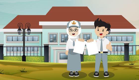 SMAN 56 JAKARTA – SMART SCHOOL SMA Negeri 56 Jakarta